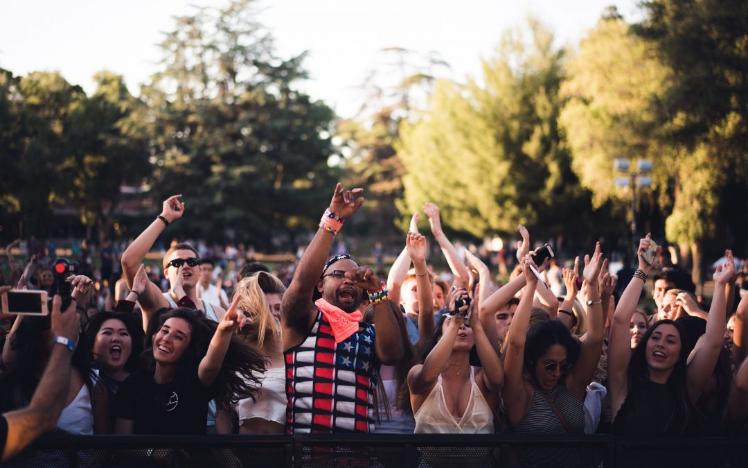 Your Summer Festival Guide pt II – At the festival